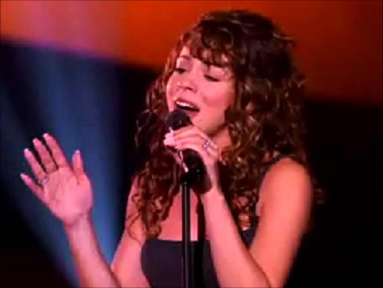 25 Mooiste Mariah Carey Liedjes | Muziek Lijstjes Mariah Carey Hero