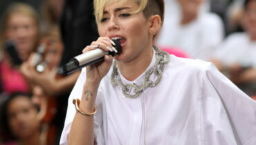 Miley Cyrus liedjes