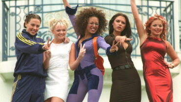 spice girls liedjes