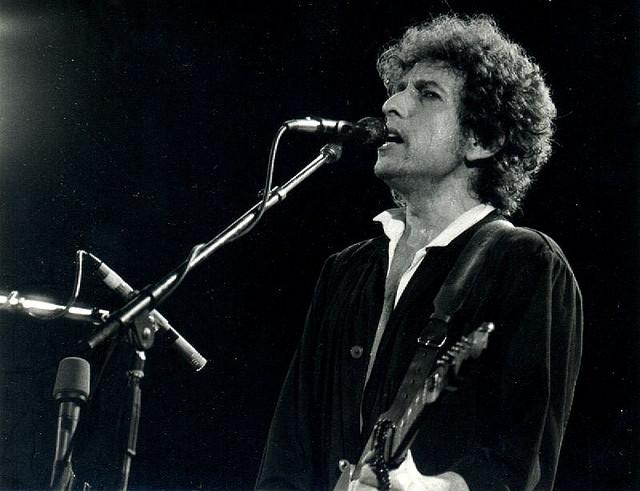 Bob Dylan liedjes