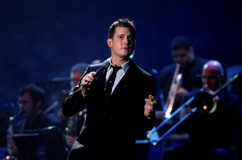 Michael Bublé Liedjes