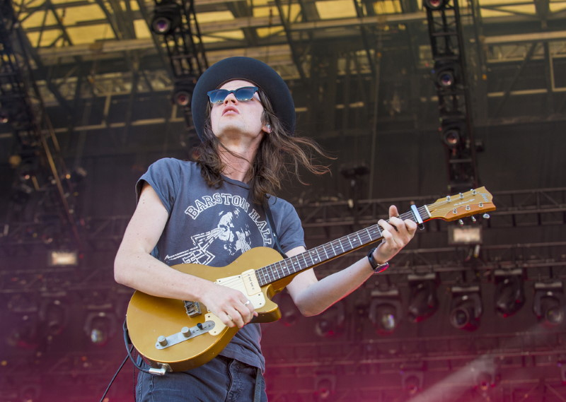 james bay liedjes