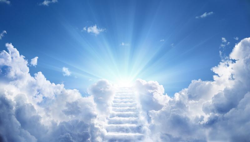 liedjes over de hemel