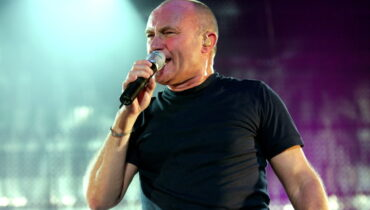 phil collins liedjes